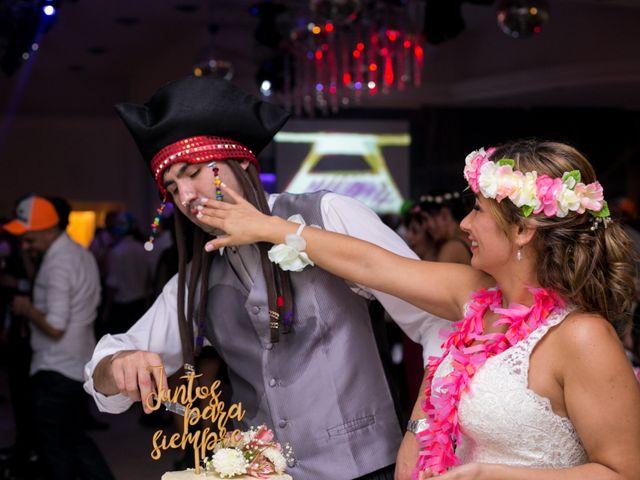 El casamiento de Marcelo y Flor en Buena Yerba, Tucumán 32