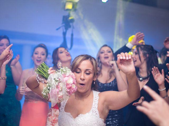 El casamiento de Marcelo y Flor en Buena Yerba, Tucumán 35