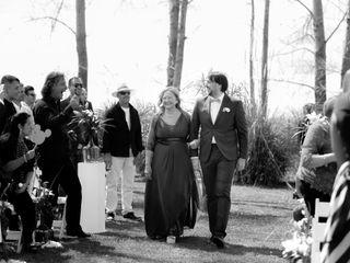 El casamiento de Nika y Pablo 1