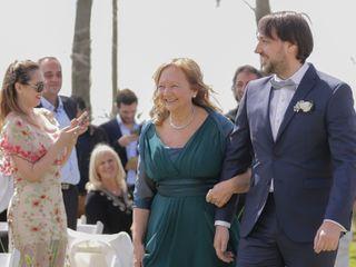 El casamiento de Nika y Pablo 2