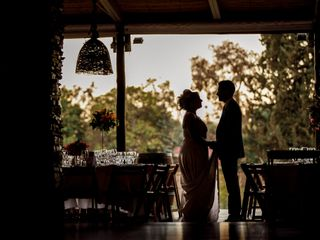 El casamiento de Meli y Nacho 2