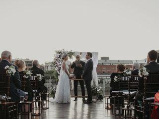 El casamiento de Yamila y Damian 1