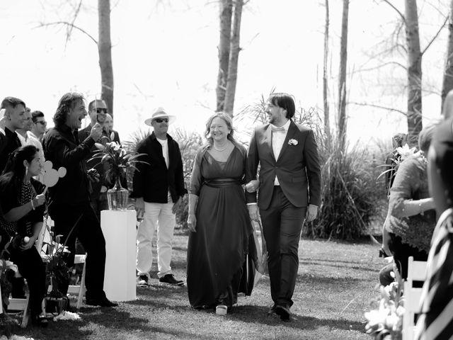 El casamiento de Pablo y Nika en Rosario, Santa Fe 3