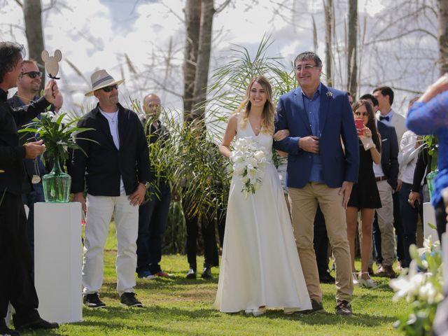 El casamiento de Pablo y Nika en Rosario, Santa Fe 5