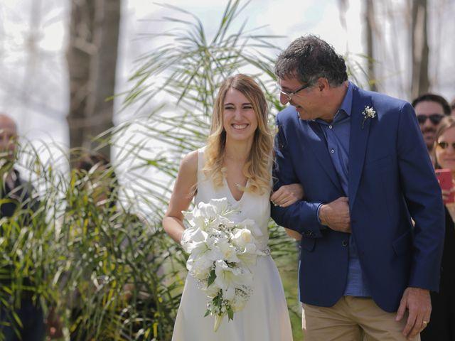 El casamiento de Pablo y Nika en Rosario, Santa Fe 6