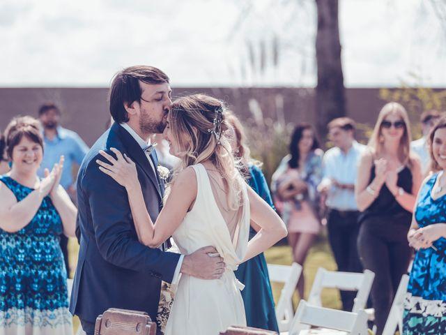 El casamiento de Pablo y Nika en Rosario, Santa Fe 7