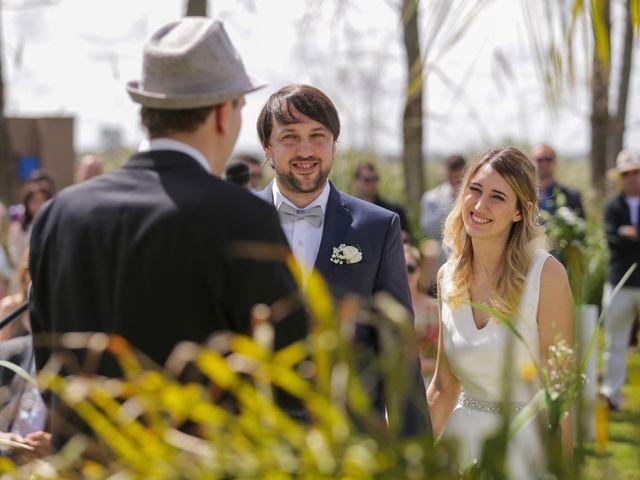 El casamiento de Pablo y Nika en Rosario, Santa Fe 8