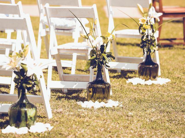 El casamiento de Pablo y Nika en Rosario, Santa Fe 9