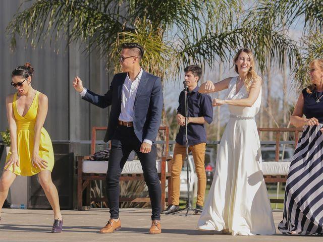 El casamiento de Pablo y Nika en Rosario, Santa Fe 16