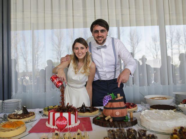 El casamiento de Pablo y Nika en Rosario, Santa Fe 1