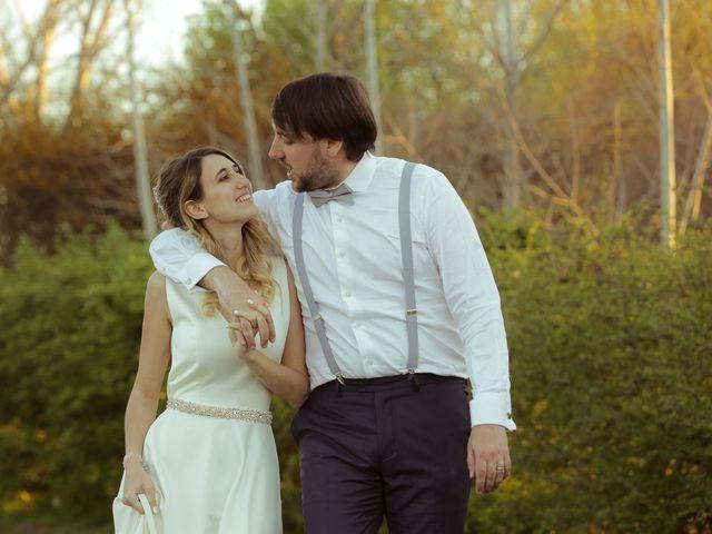 El casamiento de Pablo y Nika en Rosario, Santa Fe 21