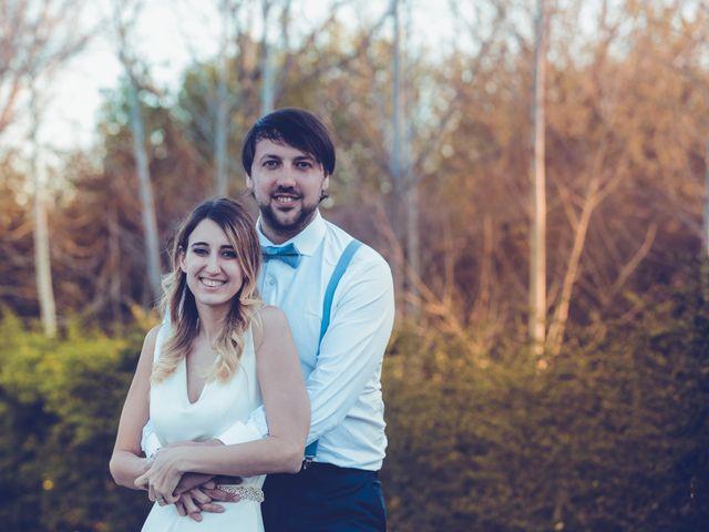 El casamiento de Pablo y Nika en Rosario, Santa Fe 22