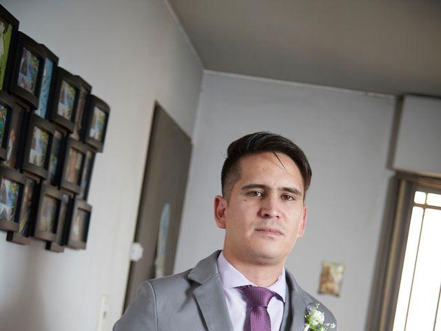 El casamiento de Frank y Carla en Rodeo de la Cruz, Mendoza 8