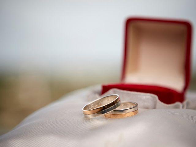 El casamiento de Frank y Carla en Rodeo de la Cruz, Mendoza 13