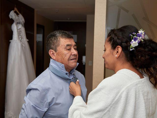 El casamiento de Frank y Carla en Rodeo de la Cruz, Mendoza 19