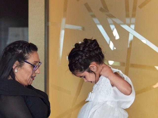 El casamiento de Frank y Carla en Rodeo de la Cruz, Mendoza 22