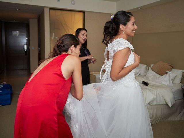 El casamiento de Frank y Carla en Rodeo de la Cruz, Mendoza 23
