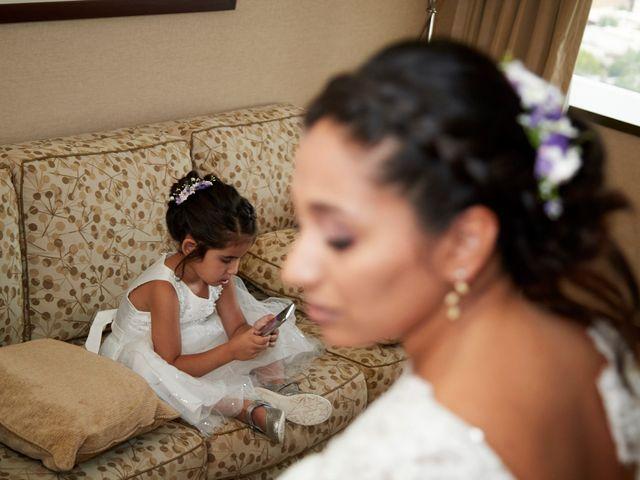 El casamiento de Frank y Carla en Rodeo de la Cruz, Mendoza 24