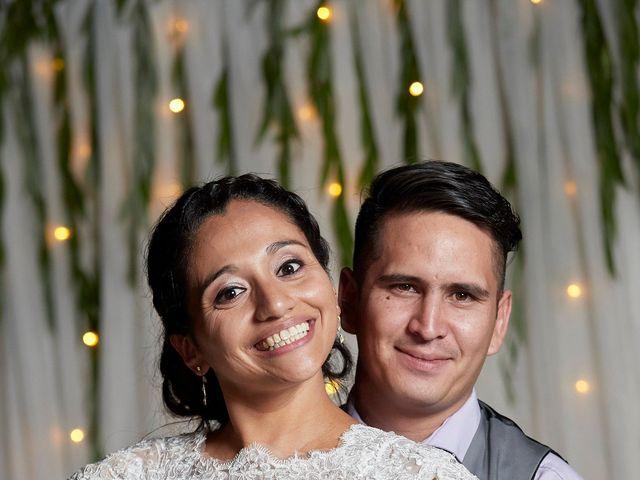 El casamiento de Frank y Carla en Rodeo de la Cruz, Mendoza 27