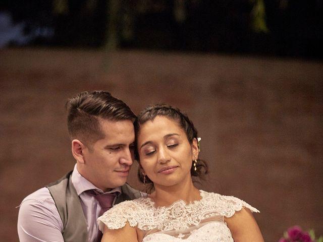 El casamiento de Frank y Carla en Rodeo de la Cruz, Mendoza 28