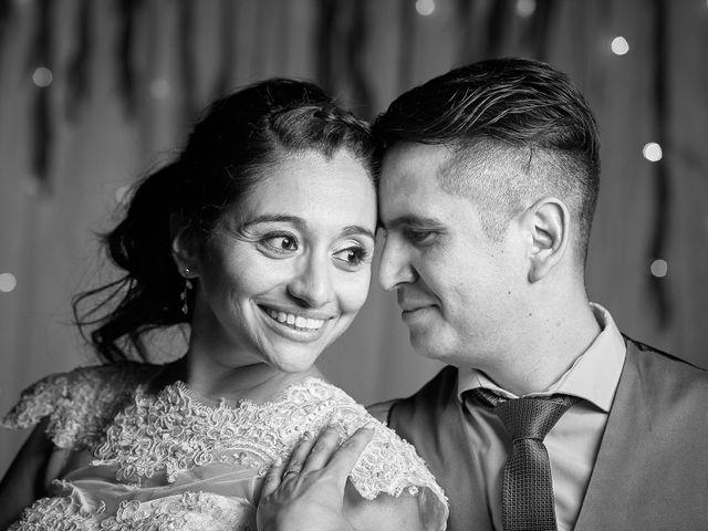 El casamiento de Frank y Carla en Rodeo de la Cruz, Mendoza 30