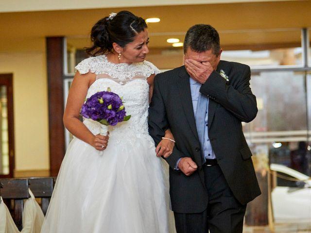 El casamiento de Frank y Carla en Rodeo de la Cruz, Mendoza 32