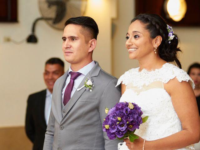 El casamiento de Frank y Carla en Rodeo de la Cruz, Mendoza 33
