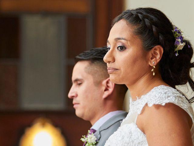 El casamiento de Frank y Carla en Rodeo de la Cruz, Mendoza 35