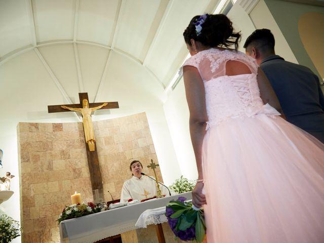 El casamiento de Frank y Carla en Rodeo de la Cruz, Mendoza 38