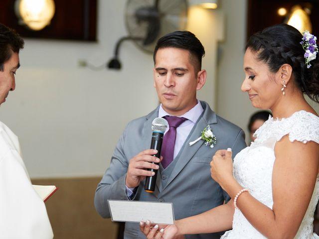 El casamiento de Frank y Carla en Rodeo de la Cruz, Mendoza 39