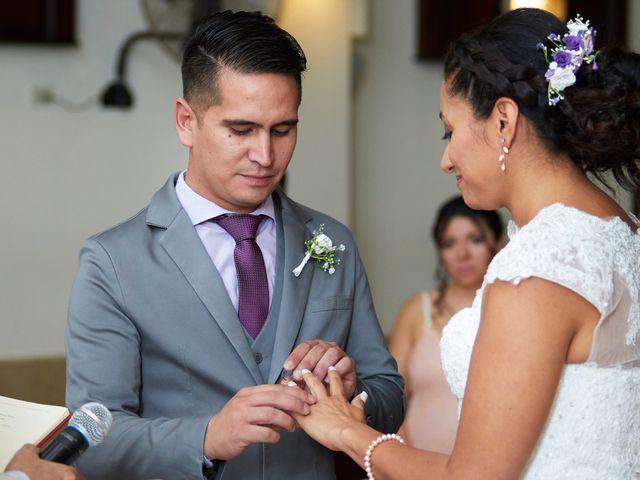 El casamiento de Frank y Carla en Rodeo de la Cruz, Mendoza 40