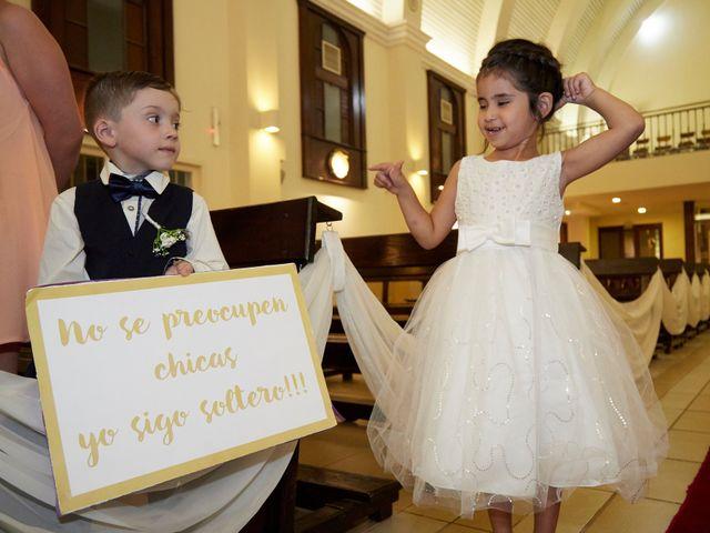 El casamiento de Frank y Carla en Rodeo de la Cruz, Mendoza 42