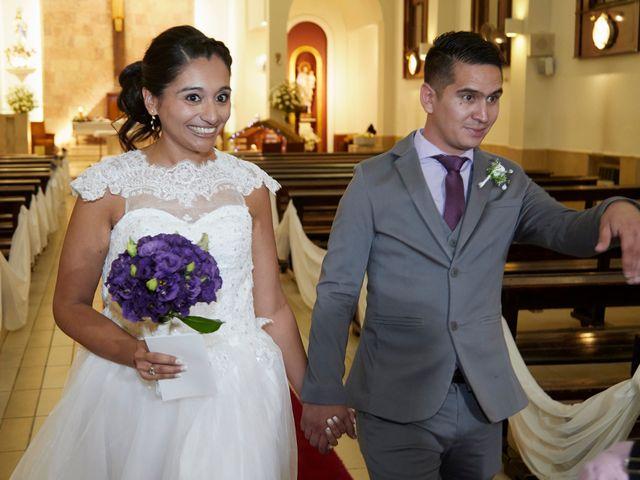 El casamiento de Frank y Carla en Rodeo de la Cruz, Mendoza 44