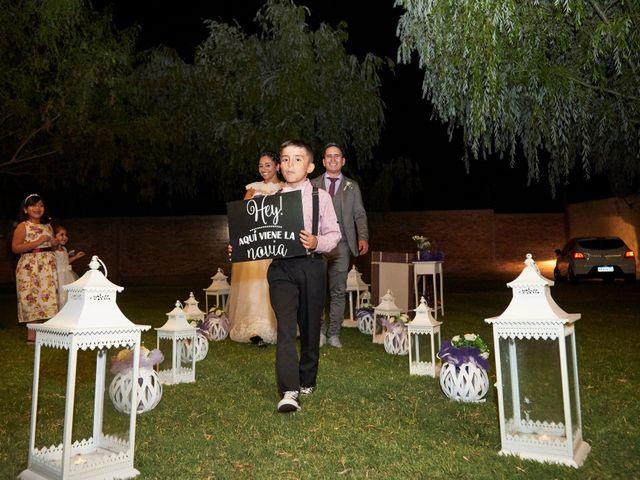 El casamiento de Frank y Carla en Rodeo de la Cruz, Mendoza 47