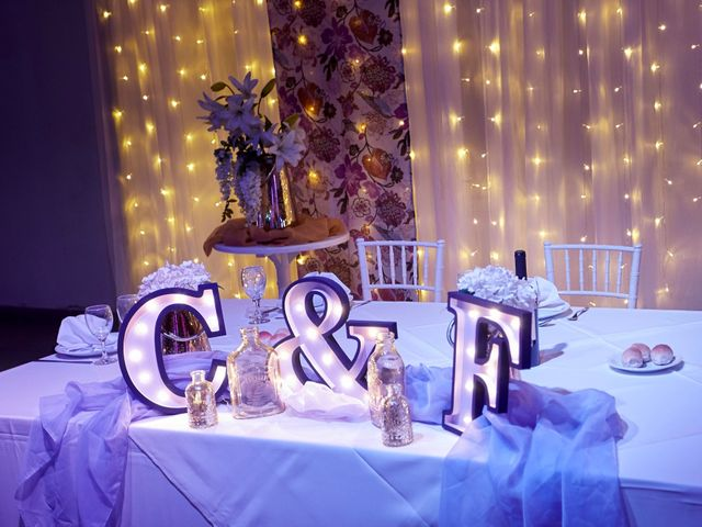 El casamiento de Frank y Carla en Rodeo de la Cruz, Mendoza 50