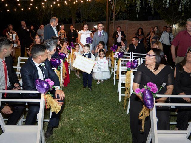 El casamiento de Frank y Carla en Rodeo de la Cruz, Mendoza 53