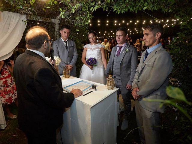 El casamiento de Frank y Carla en Rodeo de la Cruz, Mendoza 54