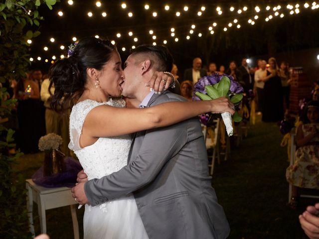 El casamiento de Frank y Carla en Rodeo de la Cruz, Mendoza 55