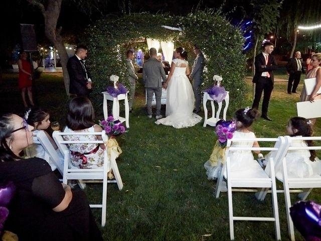 El casamiento de Frank y Carla en Rodeo de la Cruz, Mendoza 56