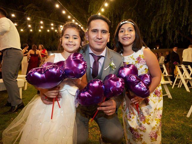 El casamiento de Frank y Carla en Rodeo de la Cruz, Mendoza 66
