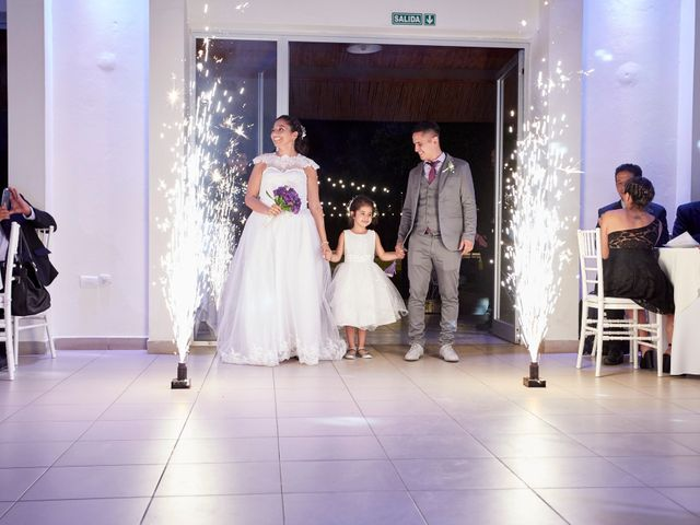 El casamiento de Frank y Carla en Rodeo de la Cruz, Mendoza 67
