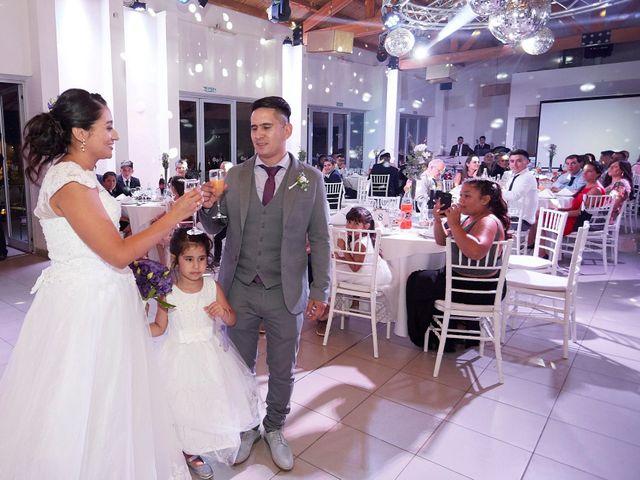 El casamiento de Frank y Carla en Rodeo de la Cruz, Mendoza 68