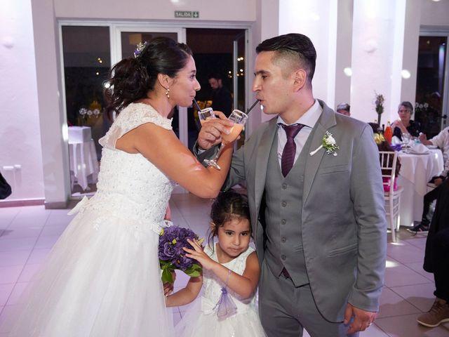 El casamiento de Frank y Carla en Rodeo de la Cruz, Mendoza 69