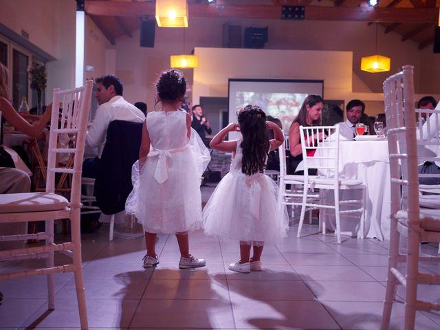 El casamiento de Frank y Carla en Rodeo de la Cruz, Mendoza 71
