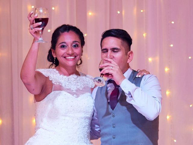 El casamiento de Frank y Carla en Rodeo de la Cruz, Mendoza 72