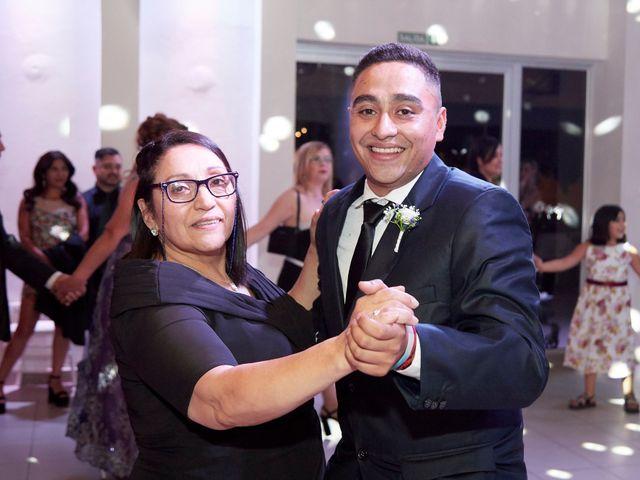 El casamiento de Frank y Carla en Rodeo de la Cruz, Mendoza 76