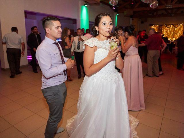 El casamiento de Frank y Carla en Rodeo de la Cruz, Mendoza 80