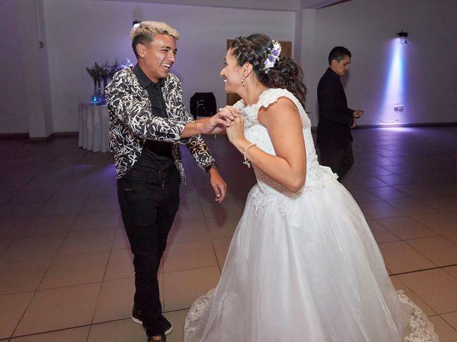 El casamiento de Frank y Carla en Rodeo de la Cruz, Mendoza 81