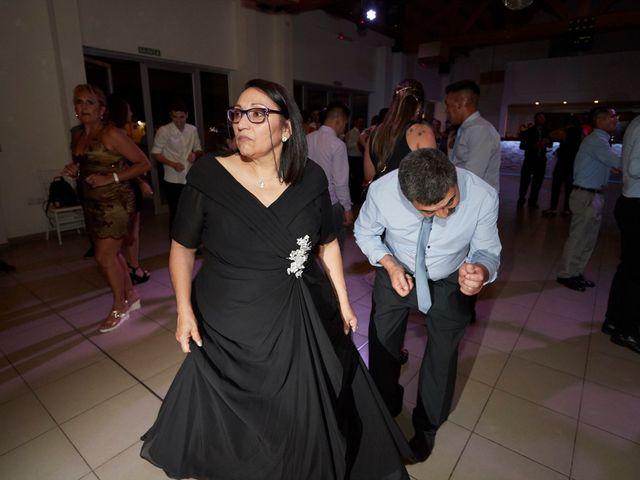 El casamiento de Frank y Carla en Rodeo de la Cruz, Mendoza 82
