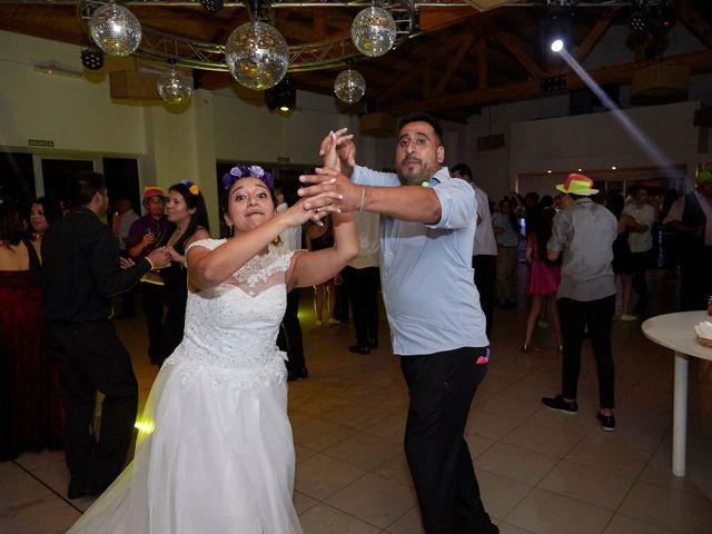 El casamiento de Frank y Carla en Rodeo de la Cruz, Mendoza 89